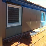 Alucobond Wall Cladding Bondi