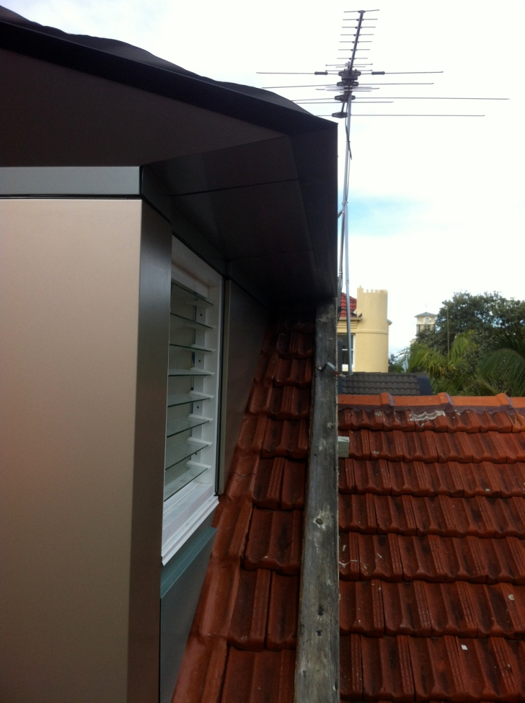 Alucobond Wall Cladding Sydney Skilled Roofing