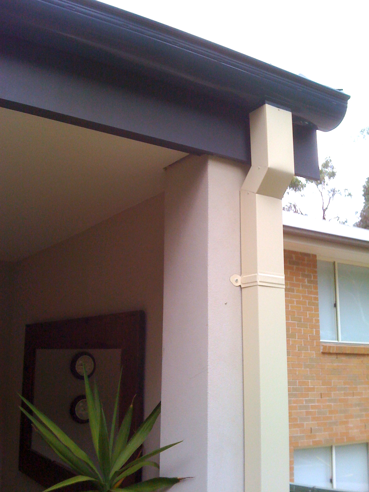 Skilled Roofing » Gutter and Downpipe Sydney