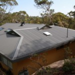 Roof Replacement Sydney After