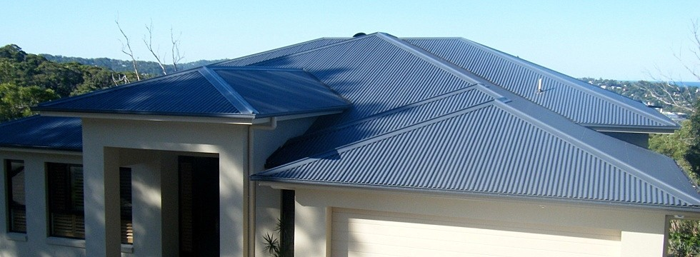 New Metal Roof Sydney Northern Nsw And Gold Coast
