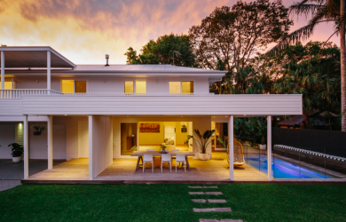 showcasing Byron Bay Project